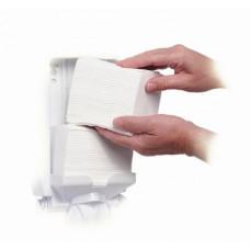 8035 Туалетная бумага в пачках Hostess двухслойная 32 пачки по 250 листов