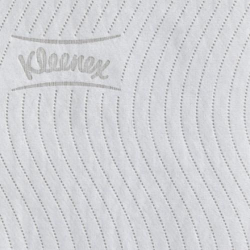 8441 Туалетная бумага в стандартных рулонах Kleenex двухслойная (36 рулонов по 72 метра)