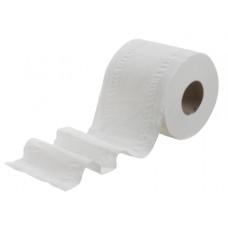 8475 Туалетная бумага в стандартных рулонах Kleenex Ultra двухслойная 40 рулонов по 29,75 метров