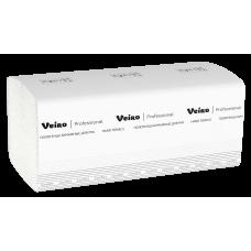 KV210 Полотенца для рук V-сложение Veiro Professional Comfort