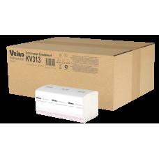 KV313 Полотенца для рук V-сложение Veiro Professional Premium