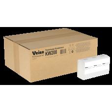 KW208 Полотенца для рук W-сложение Veiro Professional Comfort