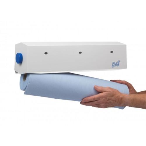 7056 Диспенсер для бумажных простыней Kimberly-Clark Professional Scott