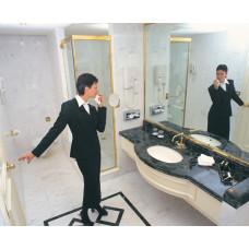 7820 Диспенсер Kimberly-Clark Professional для косметических салфеток для лица хромированный