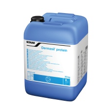 Dermasil protein Усилитель стирки на основе энзимов