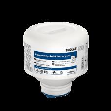 Aquanomic Solid Detergent Твёрдое моющее средство для стирки тикстиля
