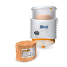 Apex Pot & Pan Soak Концентрированное твердое моющее средство для замачивания кастрюли