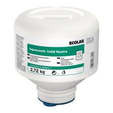 Aquanomic Solid Neutra-Plus Твёрдое средство для нейтрализации остаточной щёлочности