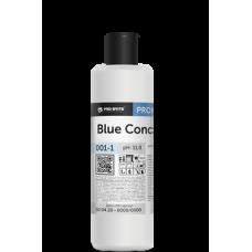 001 Blue Concentrate Универсальный низкопенный моющий концентрат
