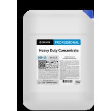 009 Heavy Duty Concentrate Универсальный моющий концентрат