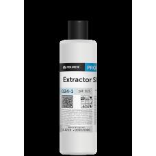 024 Extractor Shampoo Средство для экстракторной чистки ковров
