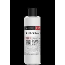 046 Axel-3 Rust Remover Средство против пятен ржавчины, марганцовки и крови