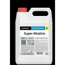 066 Super Alkaline Моющий отбеливающий средство от последствий пожара
