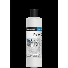069 Rem-300 Низкопенный обезжиривающий концентрат