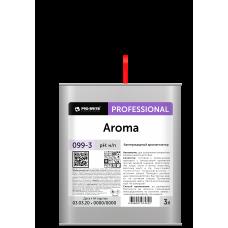 099 Aroma Бактерицидный ароматизатор