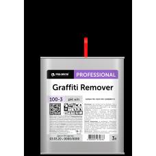 100 Graffiti Remover Средство против граффити