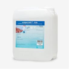Альбасофт-гель гелеобразное дезинфицирующее средство