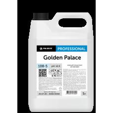 108 Golden Palace Моющий концентрат для фасадов
