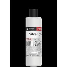 111 Silver Cleaner Средство для чистки серебра