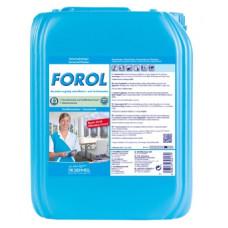 143389 Forol (Форол) - Универсальное средство для очистки водостойких поверхностей