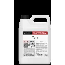 233 Tora Моющее средство для туалетов, ванных и душевых, готовый к применению препарат