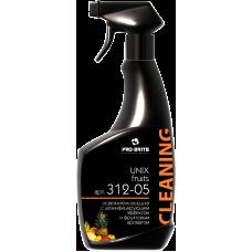 312 Unix Fruit Бактерицидный освежитель воздуха с фруктовым ароматом