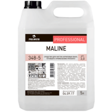 348 Maline Средство для чистки акриловых ванн