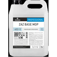 402 ZAZ Base Mop Средство для стирки мопов