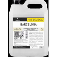 414 Barcelona Многощелочное антисептическое средство