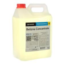 652 Belizna Concentrate Моющий отбеливающий концентрат с содержанием хлора