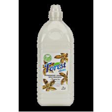 Кондиционер-концентрат для стирки белья «Aroma Lux» Forest Clean