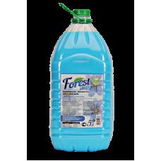 Кондиционер-концентрат для стирки белья «Морозная свежесть» Forest Clean