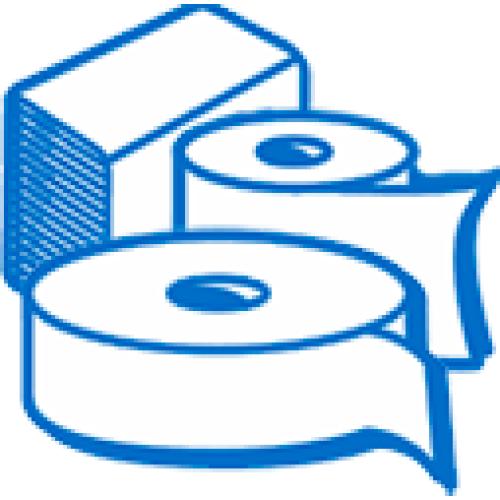Туалетная бумага (16)