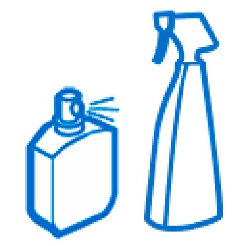 Дезодорирующие системы (0)