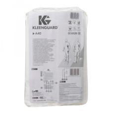 A40 Комбинезон защитный от брызг и твердых частиц KleenGuard белый