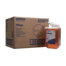 6330 Жидкое мыло в кассетах Kleenex Ultra 6 кассет по 1 литру