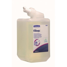 6333 Жидкое мыло в кассетах Kleenex для частого использования 6 кассет по 1 литров