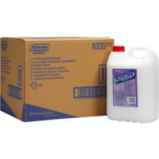 6335 Жидкое мыло разливное Kimcare General Kimberly-Clark Professional нейтральное 4 канистры по 5 литров
