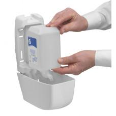 6342 Жидкое мыло пенное в кассетах Scott Control для частого использования 6 кассет по 1 литру