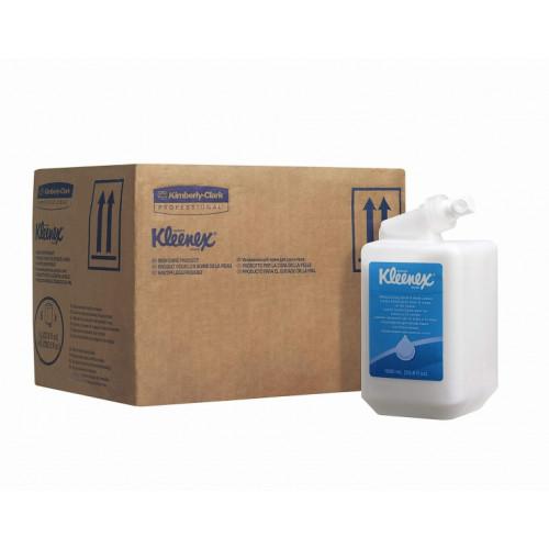 6373 Увлажняющий крем для рук и тела Kleenex 6 кассет по 1 литру
