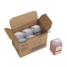 6387 Жидкое мыло пенное в кассетах Kleenex Joy Luxury 6 кассет по 1 литру