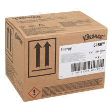 6188 Освежитель воздуха Kimberly-Clark Kleenex Energy Энергия сменный картридж (6 кассет)
