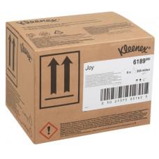 6189 Освежитель воздуха Kimberly-Clark Kleenex Joy Радость сменный картридж (6 кассет)
