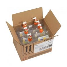 6190 Освежитель воздуха Kimberly-Clark Kleenex Fresh Свежесть сменный картридж (6 кассет)