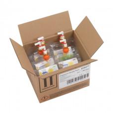 6191 Освежитель воздуха Kimberly-Clark Kleenex Ассорти сменный картридж (5 кассет)