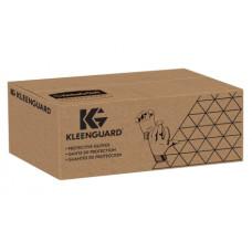 ПЕРЧАТКИ ИЗНОСОУСТОЙЧИВЫЕ KIMBERLY-CLARK KLEENGUARD G40 SMOOTH NITRILE С ГЛАДКИМ НИТРИЛОВЫМ ПОКРЫТИЕМ (60 ПАР)