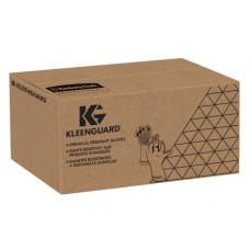 G80 ПЕРЧАТКИ ХИМИЧЕСКИ СТОЙКИЕ KIMBERLY-CLARK Kleenguard НИТРИЛОВЫЕ ДЛИНА 45 СМ (12 ПАР)