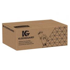 ПЕРЧАТКИ ИЗНОСОУСТОЙЧИВЫЕ KIMBERLY-CLARK KLEENGUARD G 40 NITRILE С ПЕННЫМ НИТРИЛОВЫМ ПОКРЫТИЕМ (60 ПАР)