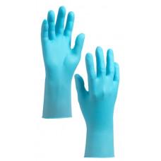 ПЕРЧАТКИ НИТРИЛОВЫЕ KIMBERLY-CLARK KLEENGUARD G10 BLUE NITRILE ТОЛЩИНА 0,16 ММ ГОЛУБЫЕ (900-1000 ШТУК В УПАКОВКЕ)