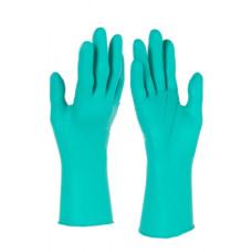 Перчатки нитриловые Kimberly-Clark KleenGuard G20 Atlantic Green, 0.06 мм, зелёные (10 х 250 шт.)